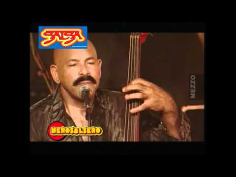 Oscar de Leon en vivo desde Suiza 2009 - Ven Morena mp3