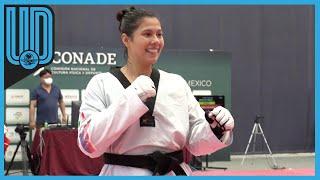 Briseida Acosta venció a María del Rosario Espinoza y estará en los Juegos Olímpicos de Tokio
