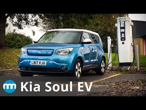 2018 Kia Soul EV Review - Living With An Electric Car - New Motoring