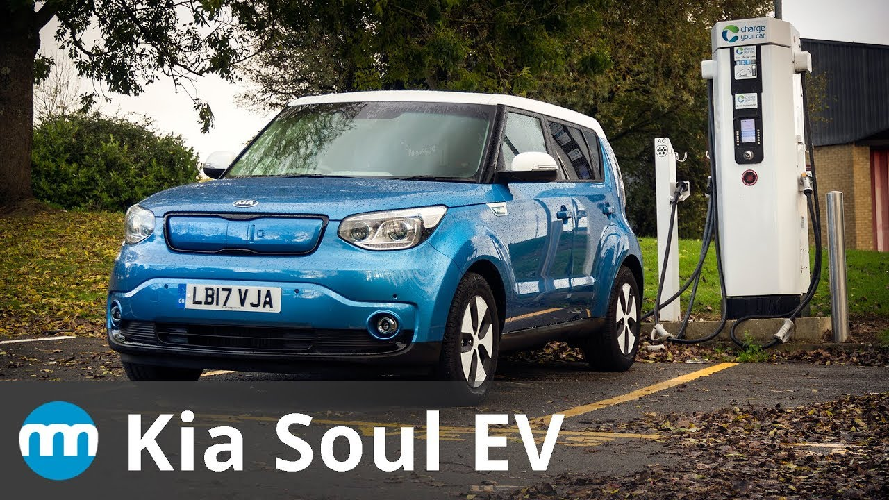 2018 Kia Soul Ev Review Living With An Electric Car New Motoring