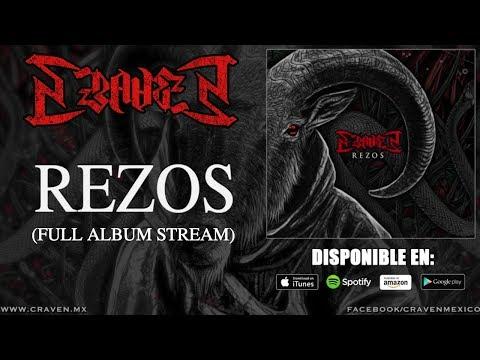 Craven - Rezos (FULL ALBUM STREAM)