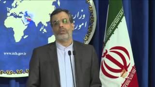 رسالة عربية قاسية إلى إيران