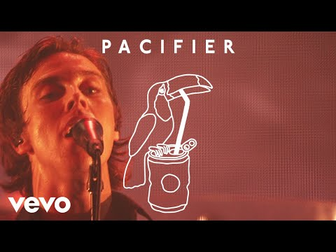 Catfish And The Bottlemen - Pacifier (Live From Manchester Arena)