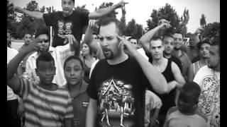 "La KMC  ft  MAGREB STYLE ""REVOLUCIÓN"" VIDEOCLIP"