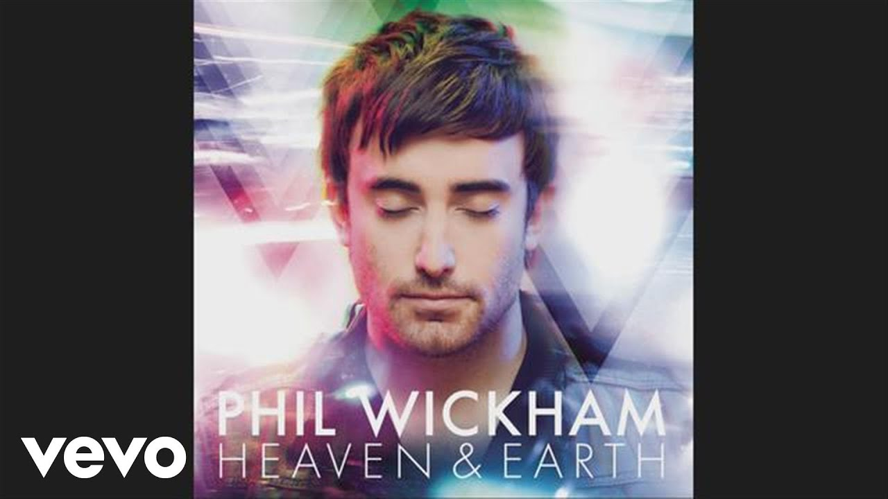 Phil Wickham - The Time Is Now (Official Pseudo Video)