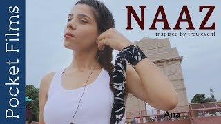 Naaz - Hindi Drama Short Film - A father and daughter story