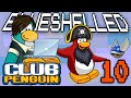Club Penguin (ft. Turnabout Randon) | BLUESHELLED Ep 10