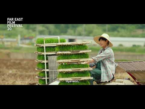 Little Forest FEFF20 Trailer