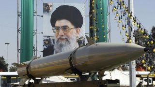 Experts suspect North Korea and Iran are working together