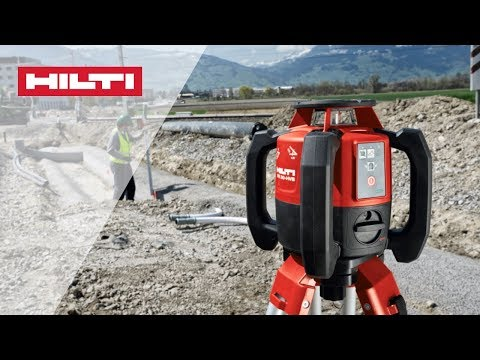 HOW TO set a specific slope using the digital dial-in function on the PR 30-HVS
