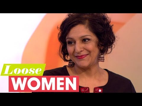 Meera Syal On The Indian Surrogate Industry  Loose Women