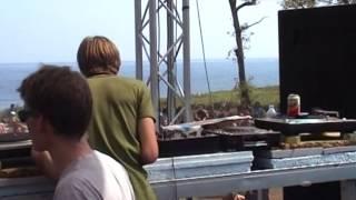 Samothraki Dance Festival 2002 Reefer Decree ktl...