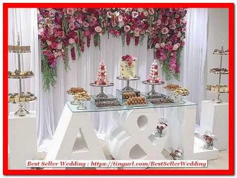 Simple Wedding reception decoration ideas - Best Wedding reception decoration ideas