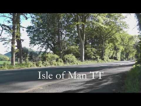 Isle of Man TT 2012