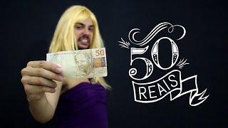 50 Reais - Naiara Azevedo Ft. Maiara e Maraisa