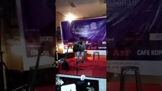 Repvblik - Hidupku di jalanmu (Amalia Ramadhan, music accoustic)