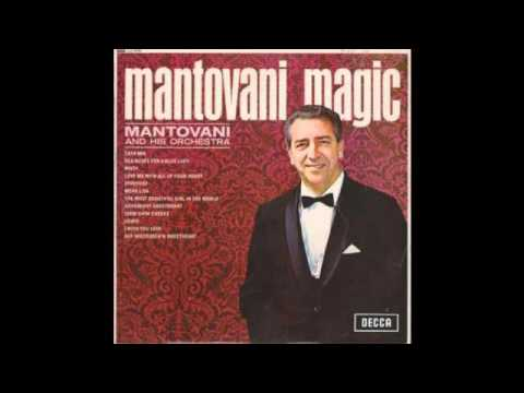 Mantovani And His Orchestra ‎– Mantovani Magic - 1966 - full vinyl album