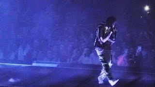[HD] Post Malone - WOW [PARIS live] Euro Tour - 2019