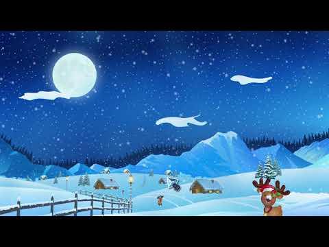 Santa's Holiday Gameplay (PC game)  