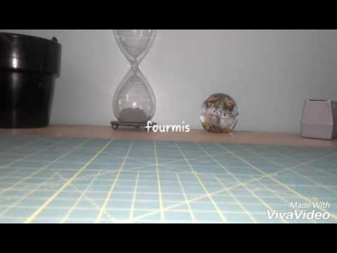 Fabriquer un pi ge a fourmi youtube - Piege a fourmis ...
