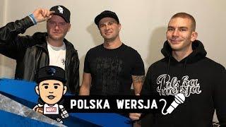Kuba Glogowski x Polska Wersja