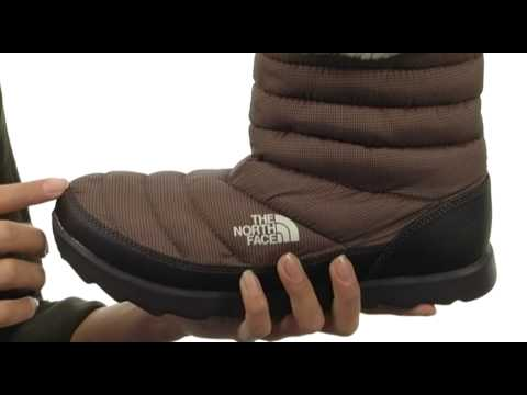 2153a7a2b The North Face Thermoball Micro-Baffle Bootie SKU:#8188355