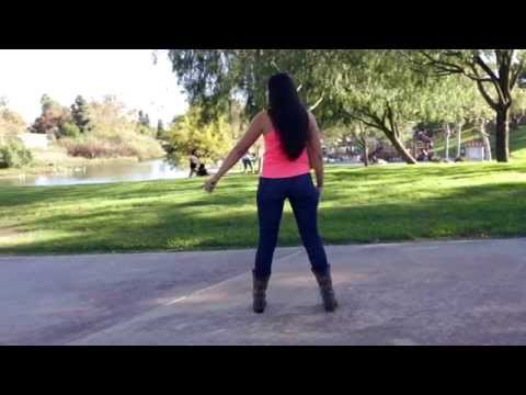 Beginner Line Dance Lesson - Cowboy Hustle