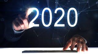 10 Avances CIENTÍFICOS y  TECNOLÓGICOS que veremos en  2020