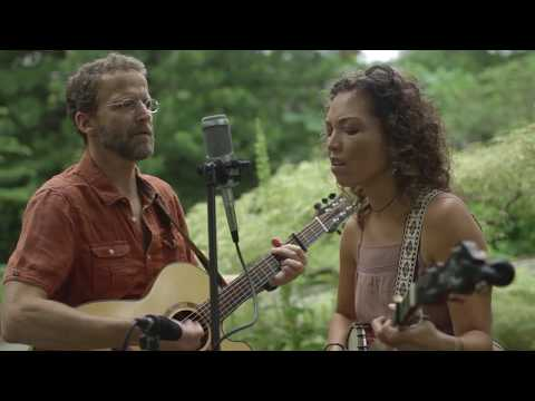 Crowes Pasture duo covers Bob Dylan's