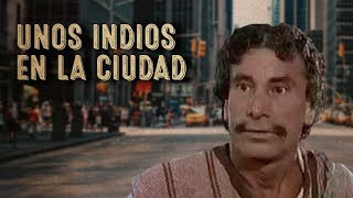 Unos Indios En Ciudad  1994  | Moovimex Powered By Pongalo