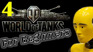 WoT for Beginners: A Tutorial Series Ep. 4/ Heavy Tanks