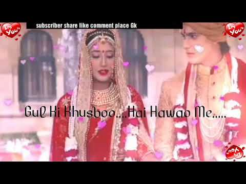 Gul Ki Khusboo - Status Video