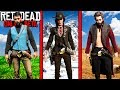 BEST OUTFITS in Red Dead Online! Red Dead Redemption 2 Outfit Showcase #2