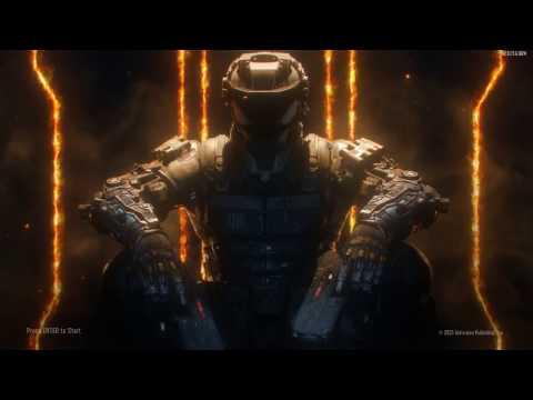 [Livestream] MY FIRST TERRIBLE LIVESTREAM W/ Lord Calamari (Call of Duty: BO3 Custom Maps)