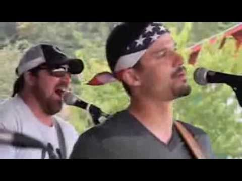 Tuscarawas River Band - Space Ship