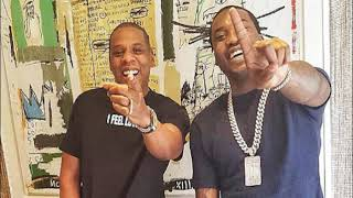 Free Meek Mill X Jay-Z Type Beat - Picasso