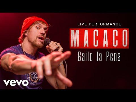 Смотреть клип Macaco - Bailo La Pena
