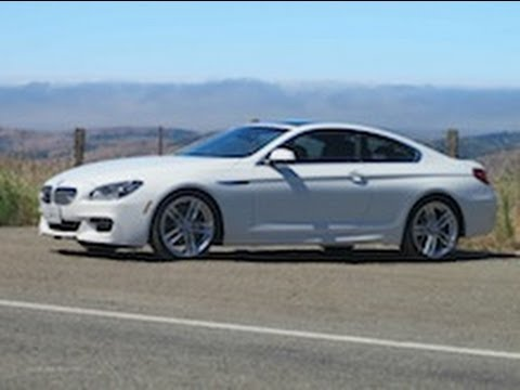 2012 bmw 650i coupe power on demand youtube. Black Bedroom Furniture Sets. Home Design Ideas
