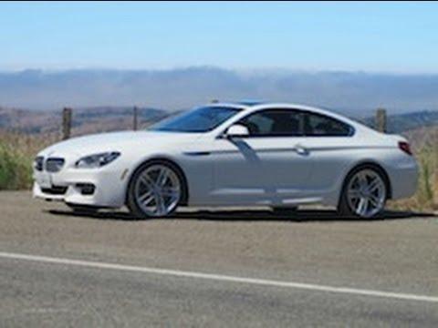 BMW I Coupe Power On Demand YouTube - 650 bmw 2012