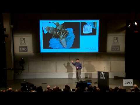 Craig Kaplan on Mathematical Art and Artistic Mathematicians