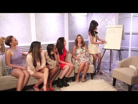 Fifth Harmony Play Girl Group Pictionary