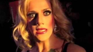 Nina queers wm 2010 irrenhouse show featuring queer