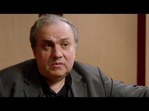 """He crushes it."" - Yefim Bronfman"