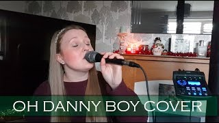 Oh Danny Boy - Eva Cassidy Cover by Chloe Boulton (originally Daniel O'Donnell)