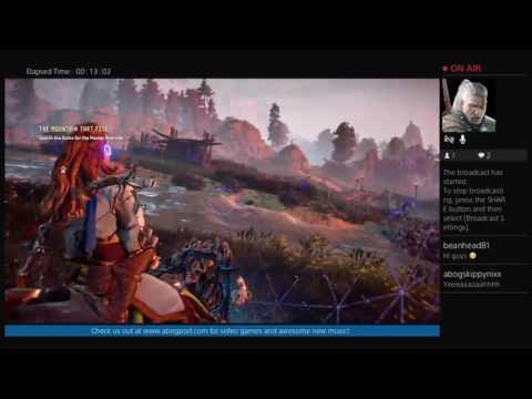 ABOG - Episode 144 - Horizon Zero Dawn