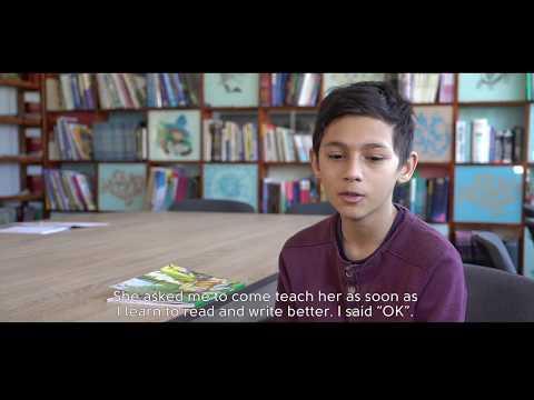More Roma Children Accessing Quality Education In Vulcanesti, Moldova
