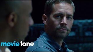 'Furious 7' | Cast Remembers Paul Walker