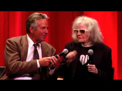 """The Last Picture Show"" 40th Anniversary Panel"
