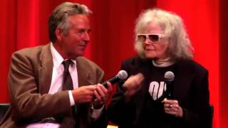 """""""The Last Picture Show"""" 40th Anniversary Panel"""