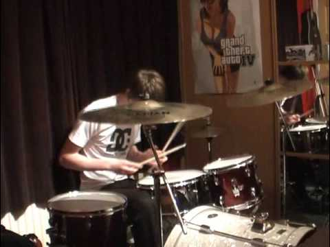 Russian Circles - Harper Lewis (Drum Cover)